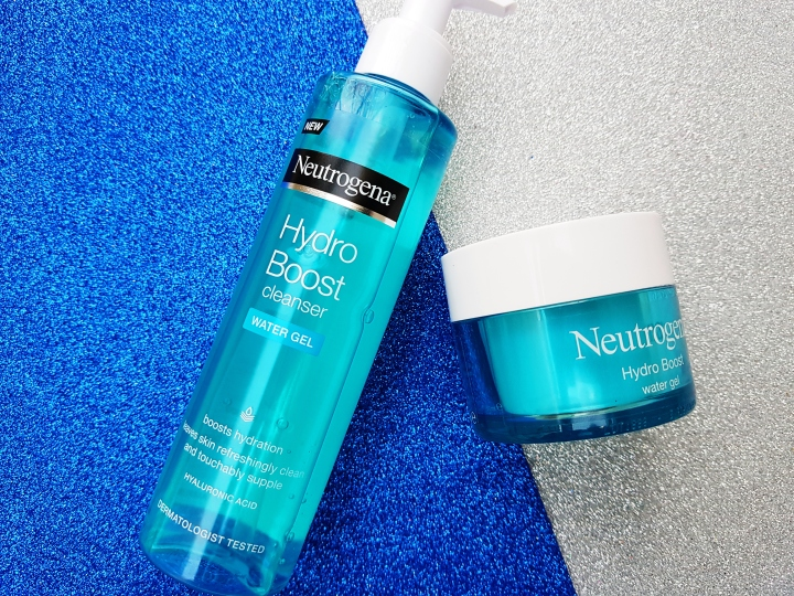 Neutrogena  Hydro Boost Water Gel {Review}