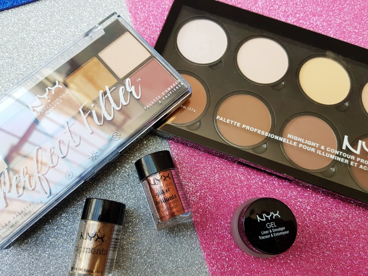 NYX Professional Makeup Review